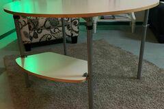 Biete Hilfe: Kleiner Schreibtisch