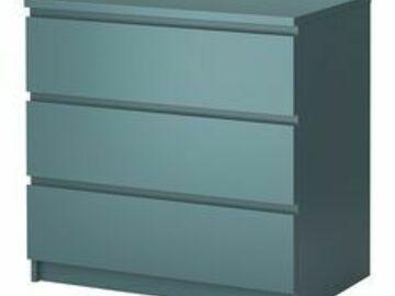 Vente: Table à langer et commode IKEA