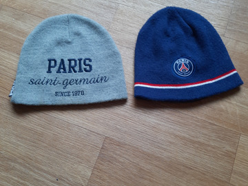 Vente: Bonnets, écharpe, chapeaux