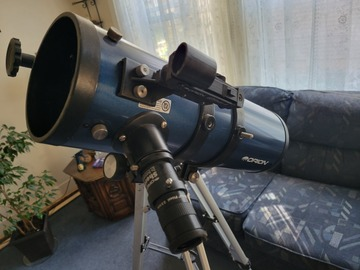 For sale (with online payment): ORION Telescope