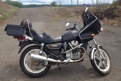 Renting out: Rent my motorcycle! Playa Hermosa, Guanacaste