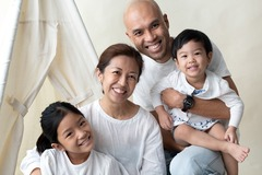 Fixed Price Packages: Family Photography