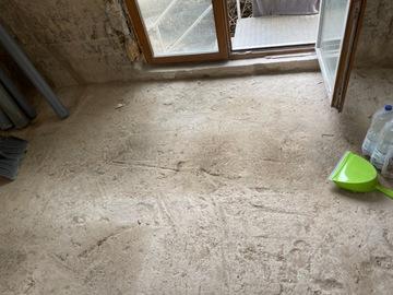 Suche Hilfe: Heizöl in Wand und Boden