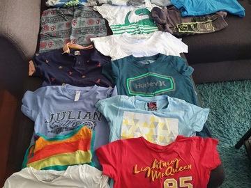 Don: Lot de t-shirts garçon 4 à 7 ans