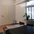 Renting out: TOIMISTOTILAA TARJOLLA:  Eerikinkatu 4, Helsinki 12m2