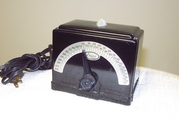 Selling with online payment: Vintage Franz Metronome