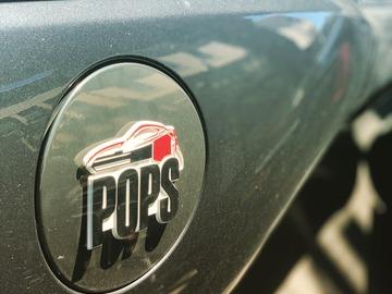 TLC Car Rentals: Nissan Pathfinder