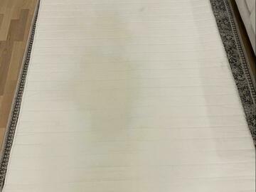 Myydään: Talgje mattress 140x200