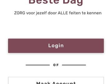 Offering: Best Day