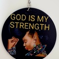 For Sale: Black History Month Earrings