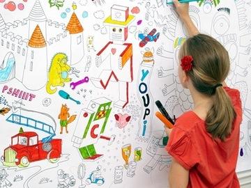 Offre: Stage Peinture-Modelage-Dessin Enfants/Ados