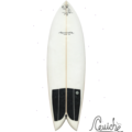 For Rent: Ceviche Surf 5'5''