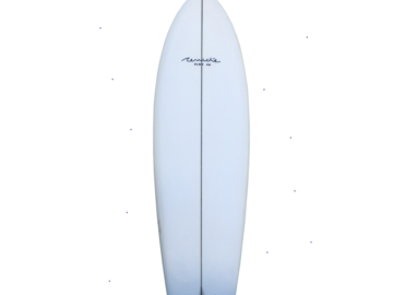 For Rent: Ceviche Surf 5'.7'' Fish