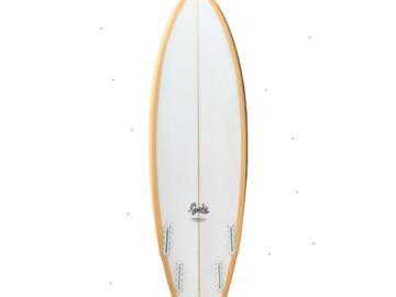 For Rent: Ceviche Surf 5'5'' Mini Chancla
