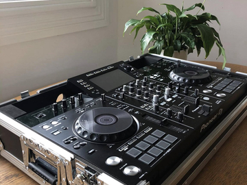 For Rent: Pioneer XDJ-RX2