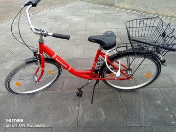 Verkaufen: Damen City Bike