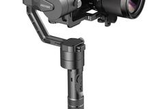 For Rent: Zhiyun Crane 3axis handheld stabiliser