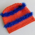 Selling with online payment: College - Gator Sparkle Fun Fur Beanie