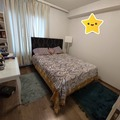 Renting out: Family apartment for short term!