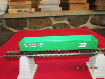 Selling with online payment: Bachmann BN Gondola Item R40