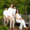 Fixed Price Packages: One hour family session