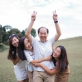 Fixed Price Packages: Family Photography (Outdoors/Indoors, 1.5 Hours)