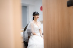 Fixed Price Packages: Wedding Day Photography (Half-day)