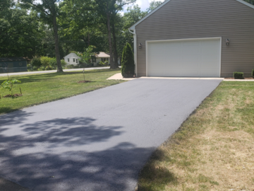 Monthly Rentals (Owner approval required): Fredericksburg, VA Driveway for Storage / Parking Near Everything