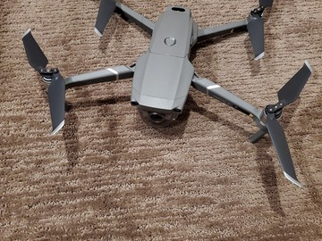 Offering Services: Drone Picture or Video Services