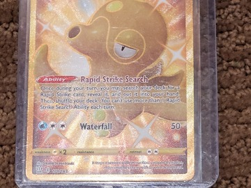 Items for Sale: Pokemon Octillery for sale