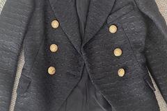 For Sale: Fashion Black Jacket