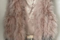 For Sale: Fluffy Vest