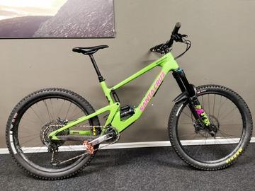 Verkaufen: Santa Cruz Nomad S-KIT L 2021