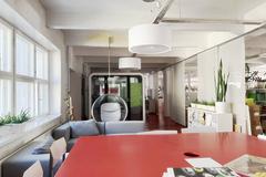 Renting out: Pöytäpaikkoja Ylähuoneella, Kalevankatu 34