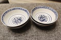 Selling: 4 big bowls