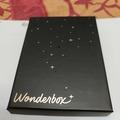 Vente: Carte cadeau Wonderbox (500€)