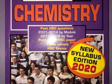 Selling: Chemistry Success One 2020