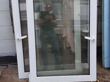 Biete Hilfe: 3 gleiche Fenster, Dreifachverglasung