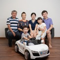 Fixed Price Packages: Studio Family Photoshoot