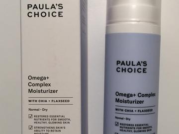 Venta: Paula´´ s Choice Omega + Complex Crema Hidratante