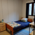 Renting out: Renting a furnished bedroom (about 10 m2) in Itä-Pakila