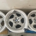 Selling: BMW Style 21 Wheels