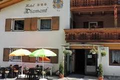 Accommodation: Dolomites - Small hotel with special rates for climbers
