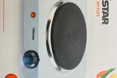 Myydään: Induction stove