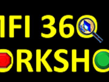 Coaching Session: MFI360 Workshops - Improving Work Performance