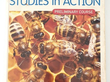 Selling: Business Studies In Action Preliminary Course 3rd Edition