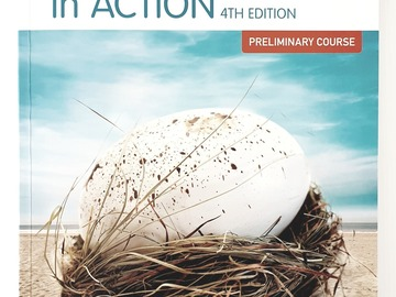 Selling: Business Studies In Action Preliminary Course 4th Edition