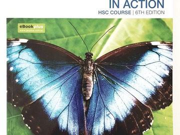 Selling: Business Studies In Action Preliminary HSC Course 6th Edition
