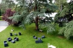 NOS JARDINS A LOUER: Parc du manoir