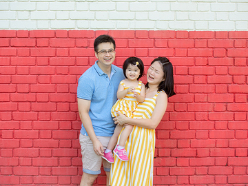 Fixed Price Packages: Family Portraiture